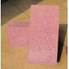 China Mullite Bonded Zircon Chrome Bricks / Brown Corundum Brick CE Approval wholesale