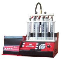 China Fuel injector cleaner and tester on sale