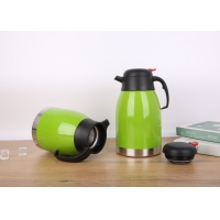 China 800ml 27 Ounce Double Wall Vacuum Insulated Teapot wholesale