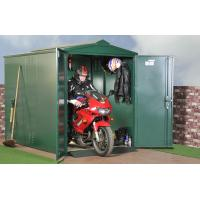 China Garage container for motorcycle (Motorcycle Sheds container) wholesale