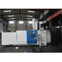 China 22kw Double Column Machining Center For Metal Processing High Speed Spindle wholesale