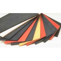 China 1000mm 1200mm Width Rubber Jointing Sheet Sheet For Oil Acid Alkali Resisting on sale