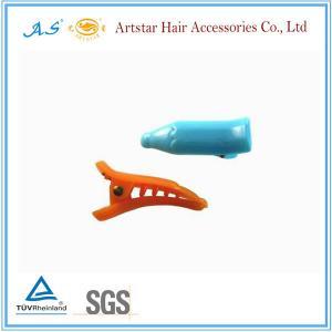 China ARTSTAR hot sale pen shape plastic hair clips for children on sale
