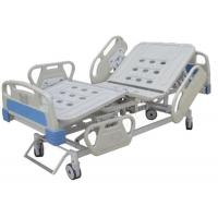 China High Low Electric Hospital Beds Convenient 500-750mm Height Adjustable on sale