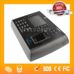 China Built-in Camera Biometric Time Clock Access Control( iclock700) wholesale