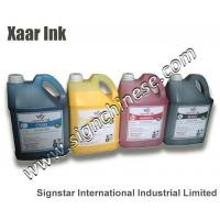 China xaar solvent inks/paint wholesale