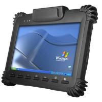 China Android 4.0 Webcams Multi Touch bluetooth 10 inch rugged network tablet pc with PS screen 1280 * 800 wholesale