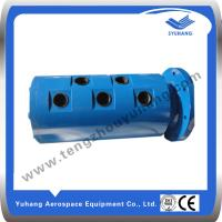 China 5 channel high pressure low speed hydraulic rotary union wholesale