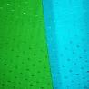 China textile tissé poly/de rayonne jacquard de solide wholesale