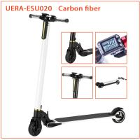 China Rechargeable Lightweight Electric Scooters For Adults Motorized Razor Scooter wholesale