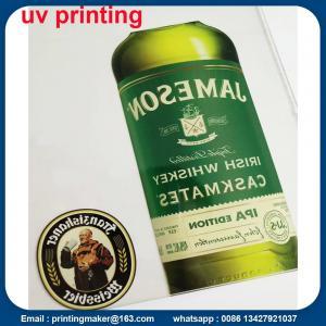 China UV Flatbed Printing Service on Acrylic on sale