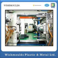 China Small Injection Mould Tooling For Plastic Molded Parts with ABS UV Resistance Material wholesale