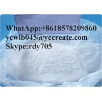 China High Purity Raw Steroid Powders Progesterone CAS 57-83-0 for Female Sex Hormone wholesale