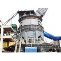 China ISO Approve Vertical Grinding Mill , Vertical Roller Mill For Cement on sale