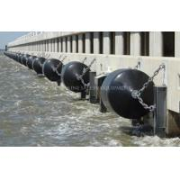 Buy cheap Polyurethane Floating EVA Foam Filled Fender from wholesalers
