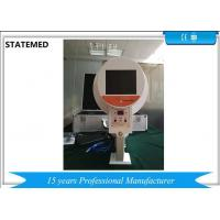 China High Definition Imaging Medical X Ray Machine / Mobile X Ray Equipment For Clinic wholesale
