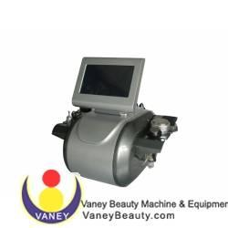 Quality 2011 Newest Multipolar RF vacuum cavitation beauty Multi-Function salon equipment/RU+5 for sale