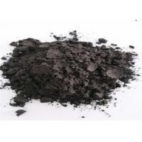 China Modified Coal Tar Pitch Powder For Organic Drilling Fluid Treatment Agent wholesale