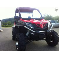 China 800cc eec road legal 4wd UTV side by side for sale wholesale