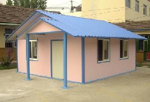 Economically Affordable Housing (BJBTXY--P-