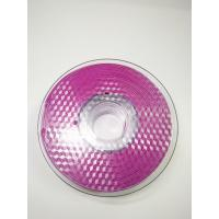 Quality Purple / Yellow ABS 3D Printer Filament 1.75mm + / -0.03mm Tolerance Stable Performance for sale