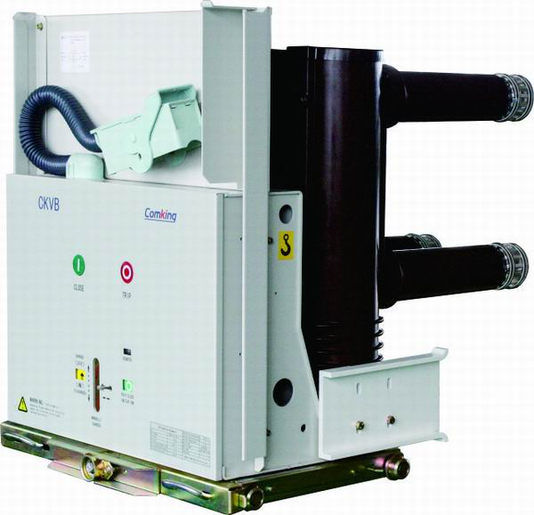 Quality 24kV Vacuum Circuit Breaker CKVB-24/T for sale
