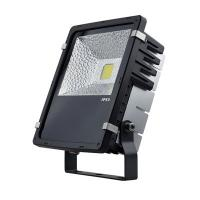 IP65 50W  Led Flood Lights Replacement Thick Fins Cover No Glare 5 Years Warranty