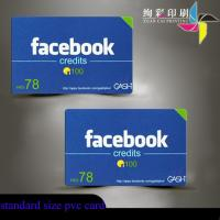 China PVC Contactless RFID Smart Card With Magnetic Strip For Access Control wholesale