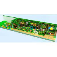 China kindergarten play gym toddler soft play equipment kids fun park equipment for sale wholesale