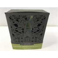 China Delicately Carved Custom Made Gift Boxes , Decorative Cardboard Boxes For Gifts wholesale
