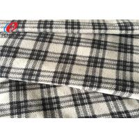 China 100% Polyester Tricot Knited Fabric Imitate Cotton Velvet Fabric For Home Textile wholesale