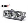 China 9W Flash Vehicle Strobe Light Bar /  Emergency Vehicle Warning Lights wholesale