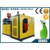 China Máquina moldando plástica do sopro do CE para o molde de sopro plástico SRB65-2 da garrafa do pulverizador 1000ml wholesale