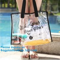 China Girls Fancy Handbag Beach Shoulder Sling Bag, Shiny Hologram Holographic Tote PU Handbag Shoulder Big Bag ladies wholesale
