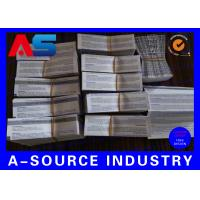 China Offset Product Insert Printing , 70gsm Woodfree Paper Package Information Leaflet wholesale