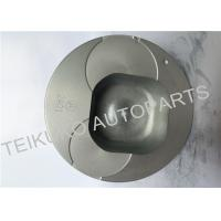 China 6BD1 or  4BD1 piston  with height 94mm or 104mm square head with pin top wholesale
