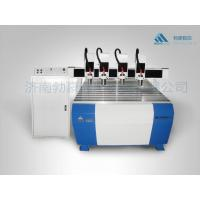 China BH-F1318-4 multi-spindles woodworking engraving machine for sale on sale