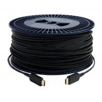 30 meter 4K@60Hz HDMI  AOC cable by fiber optic
