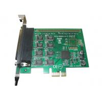 China 8-Port  PCIE Serial Card, Oxford958 Chipset wholesale