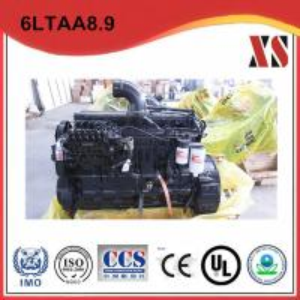 Buy cheap Genuine Cummins Engine 6LTAA8.9-C325 For DOOSAN,VOLVO,KOMAISU,CAT,KOBELCO,DAEWOO from wholesalers