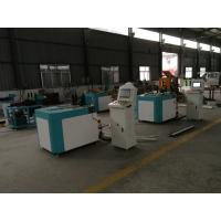China CNC Roll Bending Machine for Aluminum Window / Bus Window Frame Forming Machine wholesale