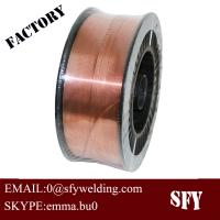 China Gas Shield Welding Wire on sale