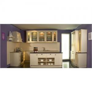 China Wooden Kitchen Furniture on sale