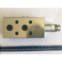 Buy cheap 18M01085   Hydraulic balance valve from wholesalers
