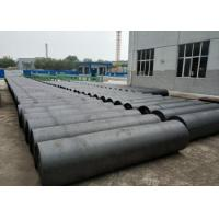 China Graphite Electrode Kiln Refractory Bricks RP/HP/UHP For Steel Plant EAF Furnace wholesale