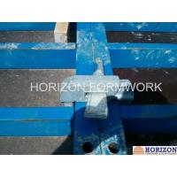 China China manufacture of Ductile Casting Frame Formwork alignment Clamp BDF Clamp wholesale