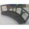 China Railway Fiberglass Material Operating Platform Lightweight High Strength wholesale
