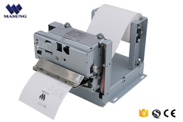 Quality 80mm Information Kiosk Thermal Printer Dot Matrix Printer Thermal Dot Line Printing for sale
