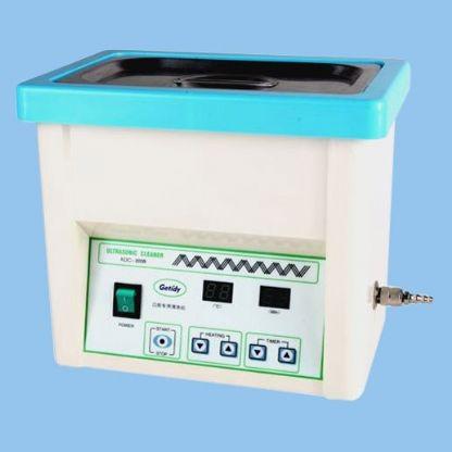 Quality Dental Ultrasonic Cleaner MUC-03 for sale