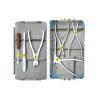 China Anatomical Design Orthopedic Surgical Equipment Raspotary Small Size 1331 - 001 wholesale